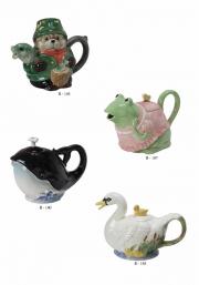 Page 13 Théières porcelaine 2018